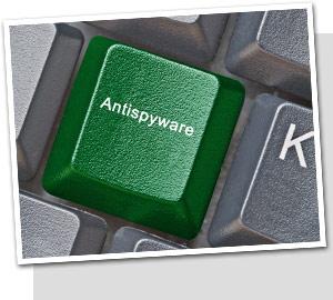 Les anti-spywares