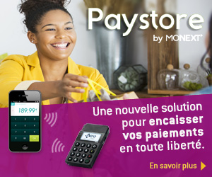 Paystore by Monext