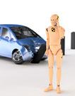 Projet Auto - Protection conducteur