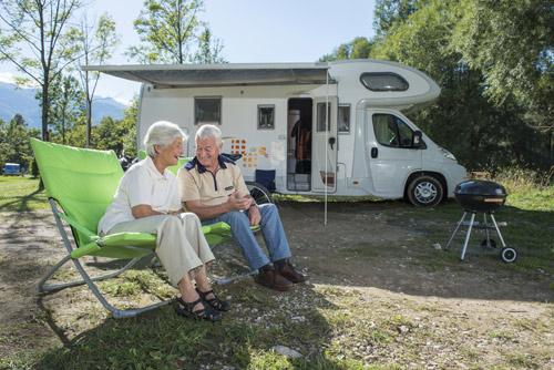 Solutions voyages guide retraite