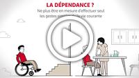 video dependance