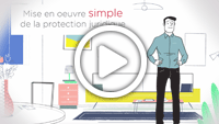 video protection juridique